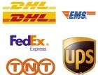 保定DHL联邦UPS/EMS国际快递时效快价格优惠门到门服务
