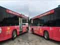 宣城市宣州区公交车体