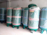 东莞宏企储气桶批发 含压力容器证书 0.3立方8公斤宏企储气罐
