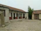 柳峪厂房出租,十亩地的院子,1200平厂房配套齐全