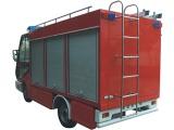 电动消防车值得信赖,益高电动让你的选择不后悔