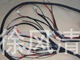 电动三轮包车线束