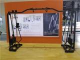 普力达健身器材 专业悍马 必确 力健 乔山等制造商 做工精湛