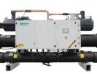 地源热泵维修 机组进水维修 比泽尔螺杆压缩机维修