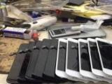 专业手机维修、外配销售