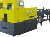厂家直销精搏JB-T70S-CNC铁棒金属圆锯机