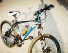 日本川崎变速自行车,买贵了给你退钱几乎全新的