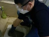 温州专业马桶疏通 下水道疏通 马桶漏水维修 化粪池清理