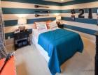男孩卧室怎么装修,这个或许是不错的选择哟 重庆象田装饰