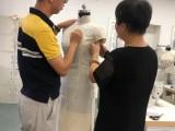 上海服装设计培训周末班,服装制版,工艺制作培训