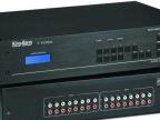 京邦AUDIO8系列音频矩阵K-4AU0808