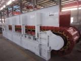 联源公司重型板式给料机主要部件介绍