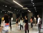 深圳福田哪家舞室学习舞蹈好