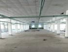 平湖经济开发区钟埭1400平二楼有电梯标准厂房出租