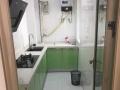 空港新城二期 小三室 简单装修 家具家电齐全 拎包入住