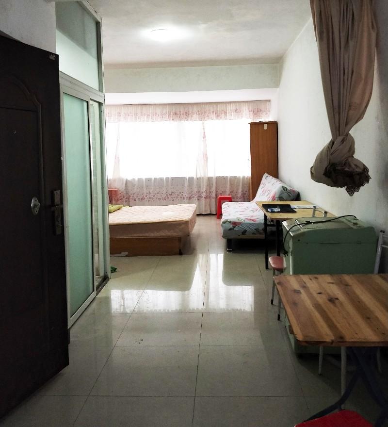 金贸 海星公寓 1室 1厅 43平米 整租海星公寓