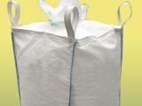 可订做的集装袋防紫外线UV 白色吨袋 厂家直销 方形圆形U型