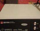 重庆高清有线电视机顶盒九成新