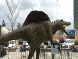 河源機械恐龍模型出租出售