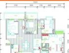 施工效果/室内CAD设计培训