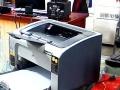 hp 1007黑白激光打印机 九成新
