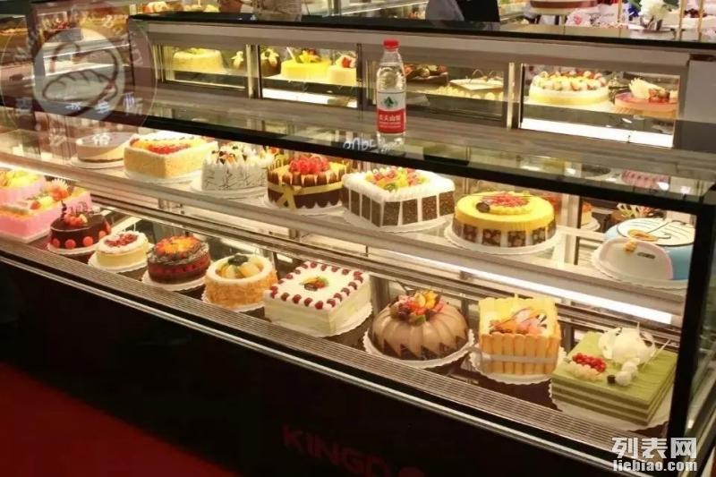 四川重庆蛋糕店加盟十大品牌排行榜哪家好