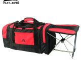 国家专利椅子旅行包休闲包多功能包时款包大容量包男女包新款包