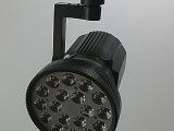 LED轨道灯18WLED射灯 服装店专用灯 代替金卤灯LED导轨
