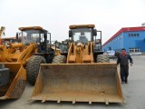 上海二手装载机,压路机,推土机,叉车,小挖机,平地机,抓木机