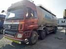 粉煤物料运输车散装水泥罐车面议