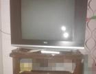 卖电视机送电视柜