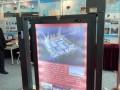 武汉小区自动门刷卡门禁机广告门定制安装维修