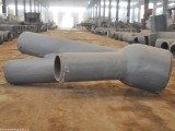 四川成都鑄鋼節點鑄鋼件生產商