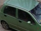 奇瑞QQ3 2004款 1.1 手动 基本型 绿