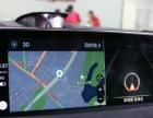昆明宝马X5、X6改装升降中置音响、carplay