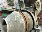 出售大功率建筑工程搅拌机一台,质量好,功能完善!