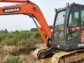 斗山 DX80 挖掘机         (斗山挖机转让)