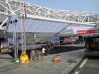 佛山庆典公司 会展搭建 太空架 桁架背景 舞台搭建 音响灯光
