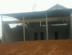 鸭嘴岩中龙建材城旁边 仓库 3000平米
