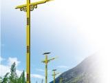 麒伟照明_口碑好的太阳能路灯公司 新品高杆灯