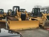 温州二手推土机交易市场 二手山推220湿地推土机出售