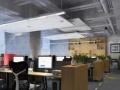 简约现代办公室装修
