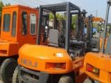 贵州急转合力二手叉车,二手5吨7吨8吨10吨叉车