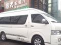 7座新款别克商务租车-13座面包车自驾租车