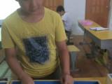 小学课堂是将沙盘游戏与作文教学结合起来淮南沙盘作文加盟电话