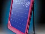 【厂家特价】LED发光荧光板 发光留言板(厚款)