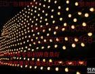 家居阳台装饰彩色LED点光源/舞台装饰亮化背景灯