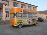 流动餐车订做 电动早餐车来厂看餐车包路费