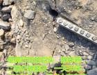 厂家直销 岩石液压劈裂棒一天400方以上