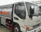 丽水东风油罐车多少钱